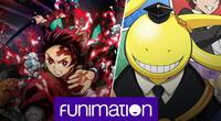 10 animes que Funimation estrenará en su plataforma y no te puedes perder