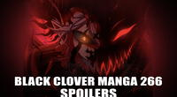 Black Clover 266: Una nueva transformación de Asta viene en camino