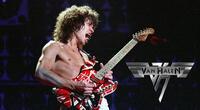 Van Halen ha fallecido.