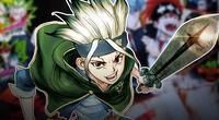 Weekly Shonen Jump TOC: My Hero Academia bajó muchos puestos y un manga poco conocido se quedó con el primer lugar