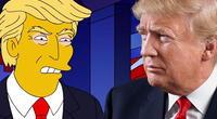 Los Simpson en contra de Trump: Dan 50 razones para no reelegirlo como presidente de EEUU