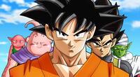 Nuevo juego de Dragon Ball Super que todo gran fan debe de tener