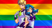 5 Parejas LGBT del anime más queridas de Japón.