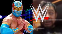 Sin Cara, ex luchador de WWE, reveló su rostro bajo la máscara por error