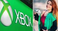 Isadora Basile fue despedida por Xbox.