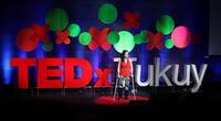TEDxTukuy 2020./Fuente: TEDx.