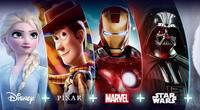 Disney Plus: estos son los precios que se manejarán en Latinoamérica./Fuente: Disney.