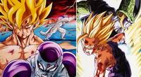 Los momentos más emocionantes de Dragon Ball según Japón.