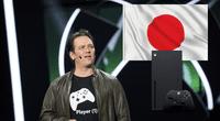 Phil Spencer, director ejecutivo de Xbox, aún no se habría rendido en su búsqueda por adquirir un estudio desarrollador japonés a las filas de la compañía./Fuente: Composición.