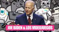 Joe Biden y su opinión sobre los videojuegos.