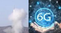 China se adelanta en la carrera por el desarrollo de la conexión 6G en el mundo y deja atrás a Samsung, Huawei, Finlandia, Japón y Estados Unidos./Fuente: Composición.