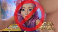 ¿Cuál es el problema con Seraphine de League of Legends?