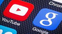 Google y sus plataformas como YouTube, Play Store, Classroom y Meet están presentando fallas técnicas que impiden su uso./Fuente: Getty Images.