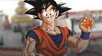 Dragon Ball: Construyen el