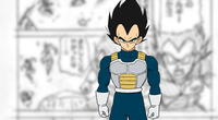 Dragon Ball Super : Primeros spoilers nos muestran que Vegeta está de regreso