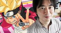Boruto : Kishimoto, creador de Naruto, regresa y se hara cargo del manga