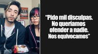Streamer recibe amenazas tras condenable mensaje sobre crisis política en Perú
