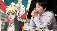 Naruto: El creador regresa para Boruto pero muchos fans se burlan de él