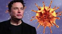 Elon Musk se muestra escéptico por la existencia de la pandemia.