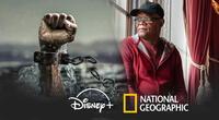 Disney +: Esta es la nueva serie documental de Samuel L. Jackson que no te puedes perder
