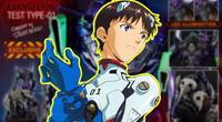 Neon Genesis Evangelion lanza una espectacular estatuilla del EVA-01 que no te puedes perder