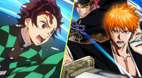 ¡El récord de Bleach es historia! Kimetsu no Yaiba deja fuera del top 10 de los mangas más vendidos a Bleach