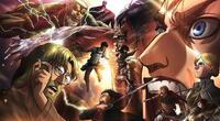 Shingeki no Kyojin: Se confirma el doblaje latino de las temporadas restantes en Funimation