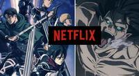 Shingeki no Kyojin Temporada Final llegará a Netflix en un regalo adelantado de navidad