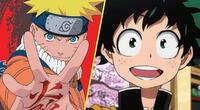 Autor de Naruto, de forma inedita, dibujará My Hero Academia en evento único