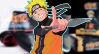 Naruto: Este es el comercial perdido de las zapatillas que todo fan debe tener (VIDEO)