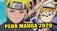 Samurai 8: Manga del autor de Naruto se consagra como el peor del 2020