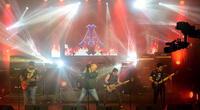 Los conciertos de Resiliencia Fest contarán con el mejor despliegue técnico para ofrecer una experiencia digna de los conciertos presenciales de metal peruano./Fuente: Franciz Ezra.