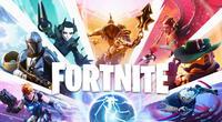 La batalla contra Galactus ha provocado una fisura espacio-temporal en la isla de Fortnite, dando paso a la Temporada 5 de su segundo capítulo./Fuente: Epic Games.