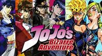 Jojo's Bizarre Adventure es uno de los manga/animes más influyentes de la historia y su legado lo ha convertido en una de las obras más amadas por su natal Japón./Fuente: David Production.