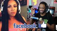 El nuevo programa de Facebook paga a los streamers negros para ayudarlos a trabajar a tiempo completo