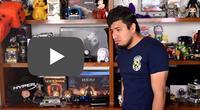 Federico Díaz fue sorprendido con la desaparición total de su canal secundario en YouTube mientras hacía una transmisión en directo./Fuente: YouTube/Fedelobo.