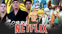 Netflix: Esto fue lo que vimos este 2020 en la plataforma de streaming