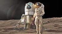La NASA niega la existencia de la vida extraterrestre.