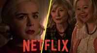 """¡Las brujas regresan! Las tías Hilda y Zelda regresan en el tráiler de """"El mundo oculto de Sabrina"""" de Netflix (VIDEO)"""