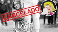 ¡Triste final! Hilary Duff confirma que la secuela de Lizzie McGuire ha sido cancelada
