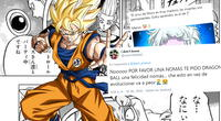 Dragon Ball Super: Fans enfurecen tras filtraciones donde revelan que personaje revivió