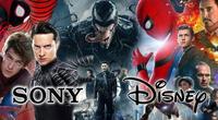 Disney y Sony firmarán un nuevo acuerdo por los derechos de Spider-Man.