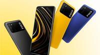 POCO presenta su nuevo celular M3 en Perú y buscará competir con los grandes exponentes de la telefonía móvil en nuestro mercado./Fuente: POCO.