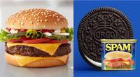 McDonald's ha iniciado la venta de este extraño aperitivo en China que cuenta con un stock limitado de 400,000 unidades./Fuente: Composición.