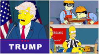 Especial de Fox mostrará todas predicciones de Los Simpson.
