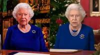 La Reina Isabel II tendrá dos mensajes navideños este año: uno verdadero y otro falso usando tecnología Deepfake./Fuente: BBC.