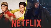 Netflix: Estas son las series que se estrenarán en la plataforma en Enero 2021