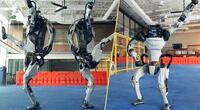 VÍDEO: Robots de alta gama ya bailan mejor que los humanos y esto es fascinante, pero preocupante