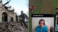 'Perkz' detiene su streaming por el terremoto de 6.4 en Croacia.
