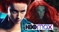 Amber Heard tendría su propia serie en HBO Max, según reportes